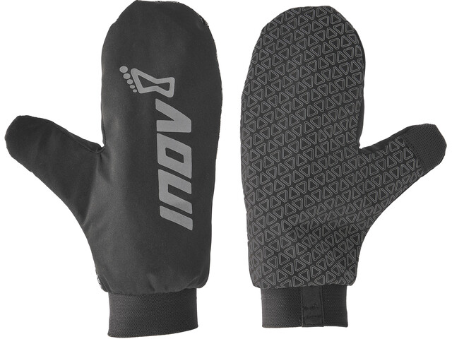 inov-8 Extreme Thermo Handsker, black